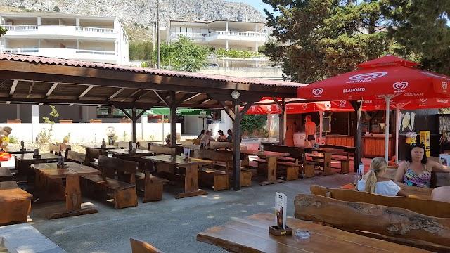 Shooko Beach Bar