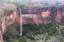Parque Nacional da Chapada dos Guimaraes, Chapada dos Guimaraes, Brazil