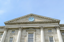 Trinity College Dublin, Dublin, Ireland