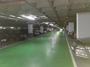 Parking PARKIA - Alfonso XIII Paseo Pereda, SANTANDER