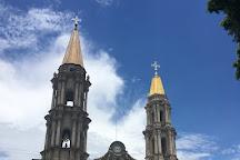 Chapala Malecon, Chapala, Mexico