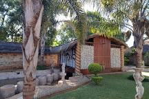 Amara's Health Spa, Harare, Zimbabwe