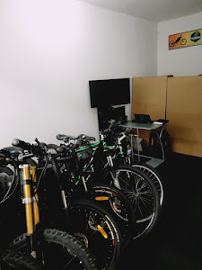 Bicicletas Eléctricas Voltabikes Perú 2