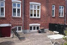 Industrial Museum, Horsens, Denmark
