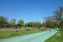 Parco Delle Valli, Rome, Italy