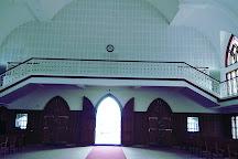 Assumption Forane Church, Sulthan Bathery, India
