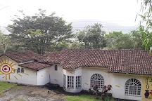 El Castillo del cacao, Matagalpa, Nicaragua