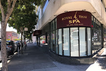 Royal Thai Spa, San Francisco, United States