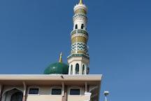 Darul Ibadah Mosque, Pattaya, Thailand