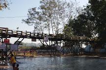 Lashio Hot Springs, Lashio, Myanmar