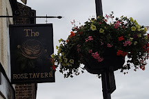 The Rose Tavern, Wisbech, United Kingdom