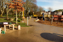 Fitzgerald Park, Cork, Ireland