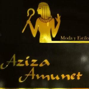 Aziza Amunet 1