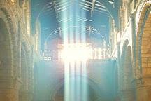 Melbourne Parish Church: St Michael with St Mary, Melbourne, United Kingdom