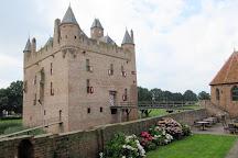 Kasteel Doornenburg, Doornenburg, The Netherlands