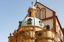 St.-Johannis-Kirche, Wurzburg, Germany