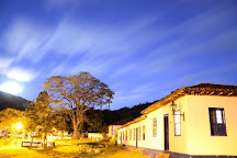 Vila do Biribiri, Diamantina, Brazil