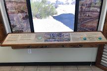 Cottonwood Visitor Center, Joshua Tree National Park, United States