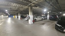 25 Calumet Street Parking Garage boston USA
