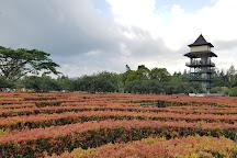 Taman Bunga Nusantara, Cianjur, Indonesia