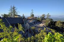 The Mountain Winery, Saratoga, United States
