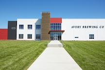 Avery Brewing Company, Boulder, United States