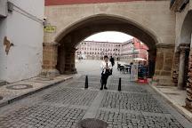 Arco del Peso, Badajoz, Spain