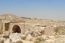 Herodyon National Park, Jerusalem, Israel