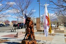 New Mexico Veterans' Memorial, Albuquerque, Albuquerque, United States
