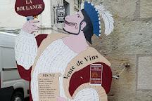 Musée animé du Vin et de la Tonnellerie, Chinon, France
