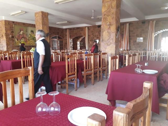 Mabrouk Restaurant