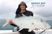 Hervey Bay Fly and Sportfishing, Hervey Bay, Australia