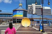Imagination Station, Toledo, United States