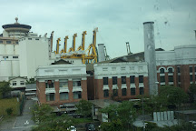 St James Power Station, Singapore, Singapore