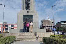Ovalo Bolognesi, Piura, Peru