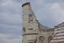 Janowiec Castle, Janowiec, Poland