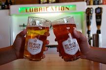 Beaver Island Brewing Company, Saint Cloud, United States