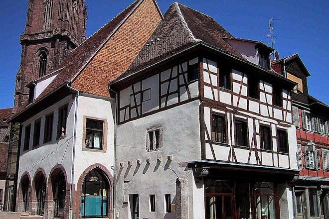 Visit La Maison Du Pain On Your Trip To Selestat Or France Inspirock