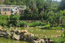 Seac Pai Van Park, Macau, China