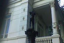 Palacete Das Artes Rodin Bahia, Salvador, Brazil