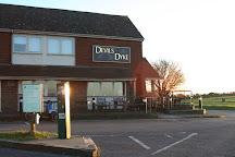 Devil's Dyke, Brighton, United Kingdom