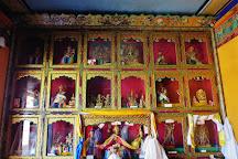 Thiksey Monastery, Leh, India