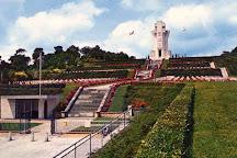 Memorial of Resistance, Chasseneuil-sur-Bonnieure, France