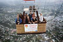 Floating Images Hot Air Balloon Flights, Ipswich, Australia