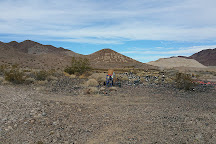 Desert Hills Shooting Club, Boulder City, United States