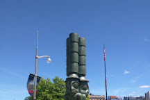 Peacekeeping Monument, Ottawa, Canada