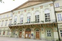 Rippl-Ronai Museum, Kaposvar, Hungary