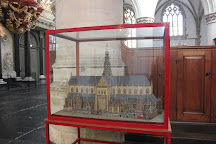 Sint-Bavokerk (Church of St. Bavo), Haarlem, The Netherlands