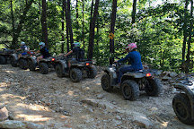 Bluff Mountain Adventures, Pigeon Forge, United States