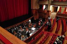 Teatro Perez Galdos, Las Palmas de Gran Canaria, Spain